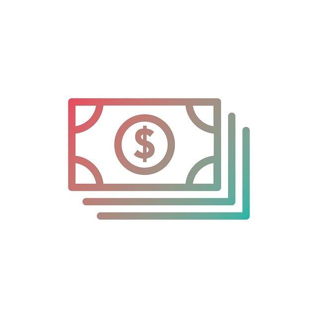 finanční znamení