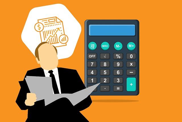 výpočet hypotéky
