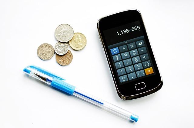 kalkulačka na finance